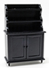 CLA10914 - Hutch, Black