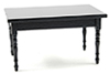 CLA10916 - Table, Black