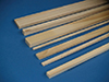 HW7526 - 6 Pc - 1/4 Inch X 3/4 Inch Pine Stripwood