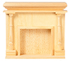 HW2401 - Monticello Fireplace