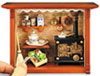 MC17001 - Discontinued: Kitchen Shadowbox