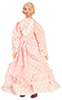 AZ06818 - Porcelain Mother Doll