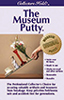 AZC3991 - Museum Putty, 2.64 Oz