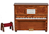 AZD2754 - Upright Piano/Cb
