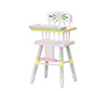 AZEMWF511 - Baby Highchair, Multicolor