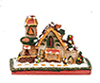 AZG3269 - 1 In Gingerbread House