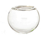 AZG7045 - Glass Fish Bowl