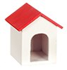AZG7905 - Doghouse/White/Red Top