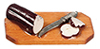 AZG8256 - Sliced Meat And Cutting Board