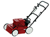 AZG8620 - Power Lawnmower/Cb
