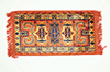 AZL1154R - Shirvan Carpet/Rust/6 X 14