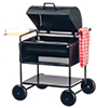 AZMA1250 - Barbeque Grill W/Towel/Cb