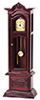 AZT3316 - Working Grandfather Clock/Cb