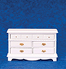 AZT5820 - Discontinued: Dresser, White