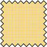 BPFAM04 - Silk Fabric: Checkers - Gold