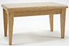 CLA03483 - Kitchen Table, Oak