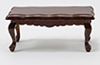 CLA06840 - Coffee Table, Walnut