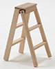 CLA08669 - Step Ladder, 2 Inch