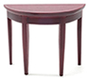 CLA10014 - Side Table, Mahogany