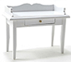 CLA10105 - Desk, White