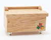 CLA10371 - Toy Chest, Oak