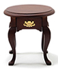 CLA10772 - Occasional Table, Walnut
