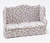 CLA10896 - Sofa, Beige Fabric
