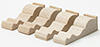CLA70261 - Small Brackets, 4Pk