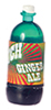 FR40274 - Quench Ginger Ale/ 2L