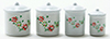 IM65383 - Canister Set, White