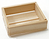 IM65431 - 4-Slat Wood Box