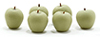 IM65506 - Green Apples, 6Pc