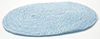 IM69004 - Baby Blue Rug, Large