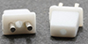 MH44007 - Petite: Wall Plugs Without Wire, 4/Pk