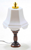 MH642 - Table Lamp, Dark Base