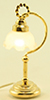 MH703 - Fluted Shade Desk Lamp