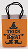 MUL2972A - Trick Or Treat Bag Empty