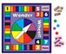 TIN1080 - Wonder Wheel Game