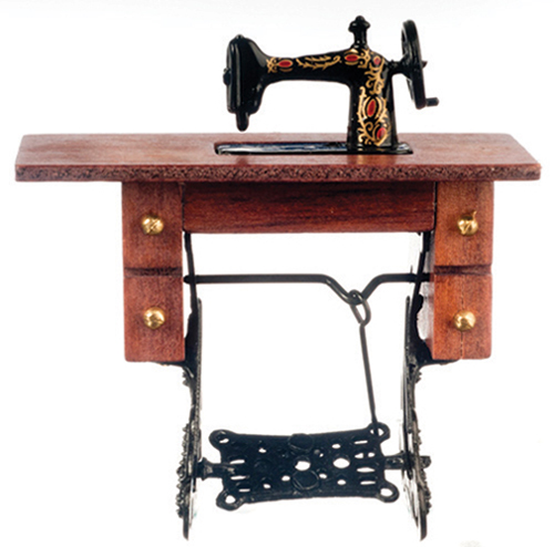 AZD7780 - Sewing Machine