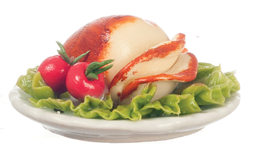 AZG7127 - Sliced Turkey