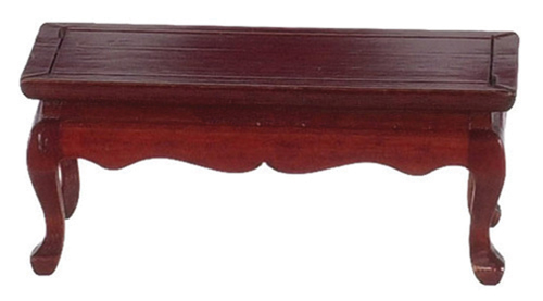 AZT3799 - Coffee Table, Mahogany