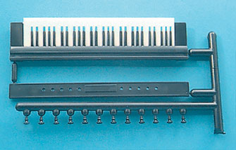 CB2700 - 61 Key Organ Keyboard W/Pulls