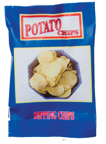 FR54224 - Town Square Potato Chips
