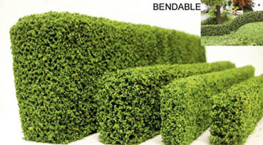 MBHEDG1 - 3 Inch Tall Hedge