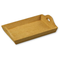 MC17659 - Wood Serving Tray