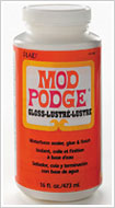 PLD11203 - 32Oz Mod Podge Gloss
