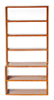 AZT6193 - Store Shelf, Walnut