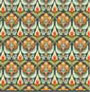 BPHAC106 - 1/2In Scale Wallpaper, 6pc: Tapestry