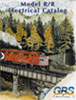 CK0001A - Grs Model Railroad Catalog