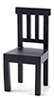 CLA10924 - Benson Chair, Black